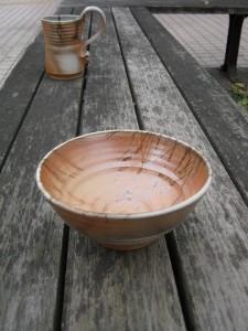ユアンクレイグ茶碗